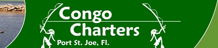 Charter Fishing With Congo Charters